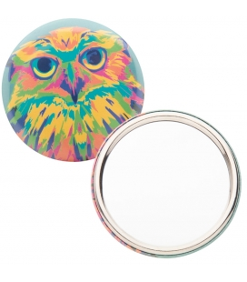 Miroir de poche - BEAUTYBADGE