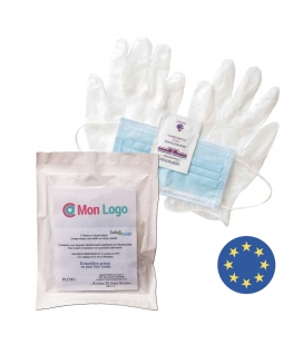 Kit de protection personnalisable - Fabrication ITALIE