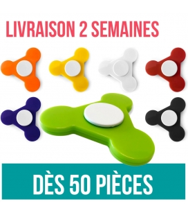 "Hand spinner personnalisé ""Spinny"" ABS"