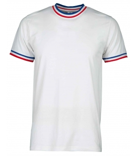 Tee-shirt France 150g pour hommes