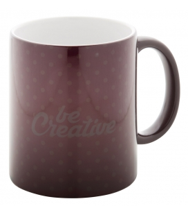 Mug pour la sublimation - quadri - MAGIC