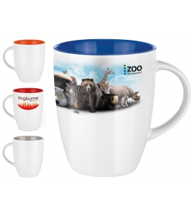 Mug PICS ELITE INSIDE SUBLIMATION SENATOR