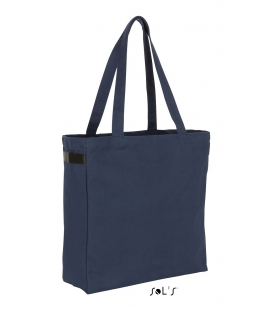 Sac shopping canvas lourd SOL'S CONCORDE