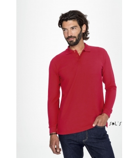Polo homme SOL'S - 170g/m² - STAR