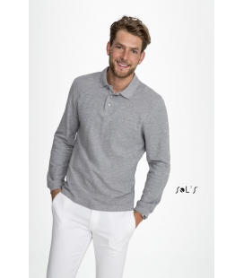 Polo homme SOL'S - 210g/m² - WINTER II