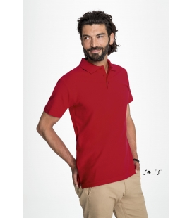 Polo homme SOL'S - 210g/m² - SPRING II