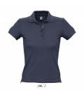 Polo femme SOL'S PEOPLE