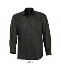 Chemise homme oxford manches longues SOL'S - BOSTON