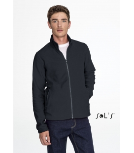 Veste polaire homme unicolore NORMAN MEN