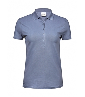 Polo Luxury Stretch femme 215 g/m - TEE-JAYS