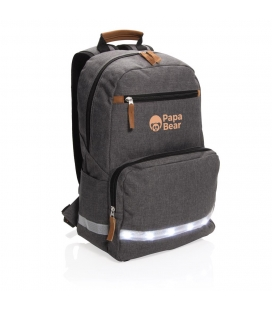"Sac à dos ordinateur 13"" LED"