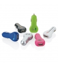 Chargeur USB allume-cigare