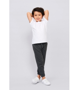 Pantalon jogging enfant coupe slim SOL'S JAKE KIDS