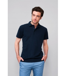 Polo homme SOL'S SUMMER II