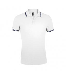 Polo homme SOL'S PASADENA MEN