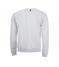 Sweat-shirt homme col rond SOL'S SPIDER