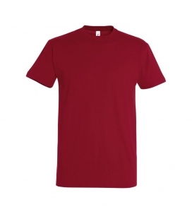 Tee-shirt homme col rond SOL'S IMPERIAL