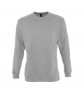 Sweat-shirt unisexe col rond SOL'S NEW SUPREME