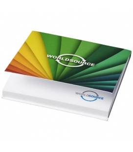 Post-its Sticky-Mate® avec couverture souple 75 x 75